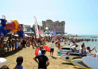 EVENTO SURF EXPO 2018