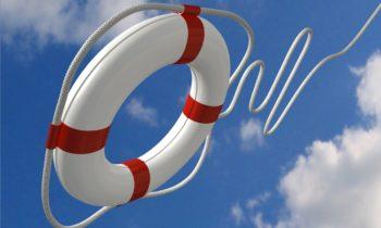Dotazioni di sicurezza per la navigazione