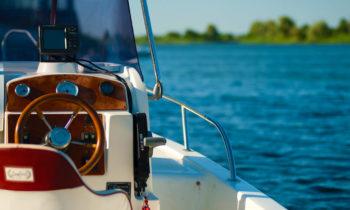 Guida alla patente nautica