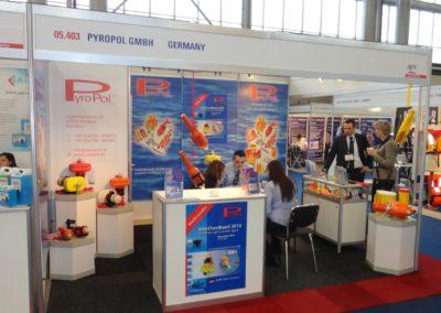 marine equipment trade show mets